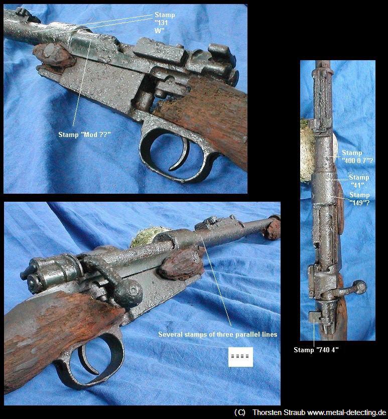 World War 2 Firearms